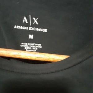 Armani Exchange Tops - Armani exchange tee women